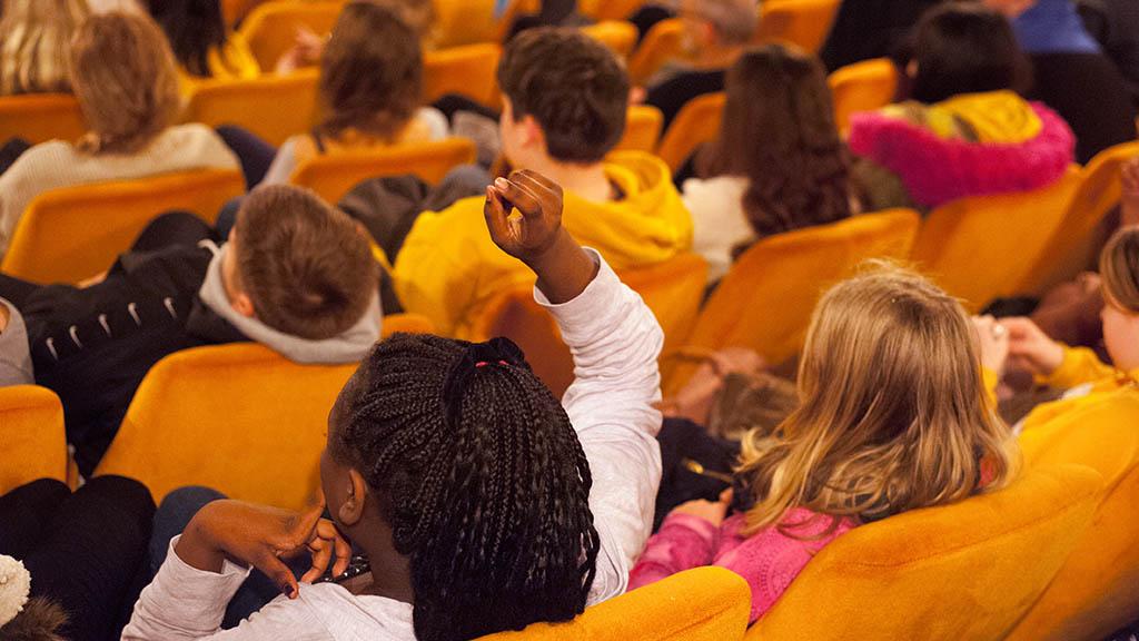 SchulKinoWochen in Berlin: Wenn das Klassenzimmer zum Kino wird