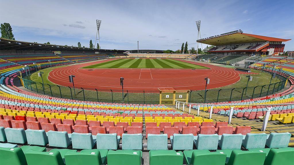 Prenzlauer Berg: Abriss des Friedrich-Ludwig-Jahn-Stadions verschoben