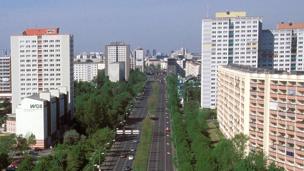 Berlin-Lichtenberg: Brückenplan für mehr Sicherheit am Fennpfuhl