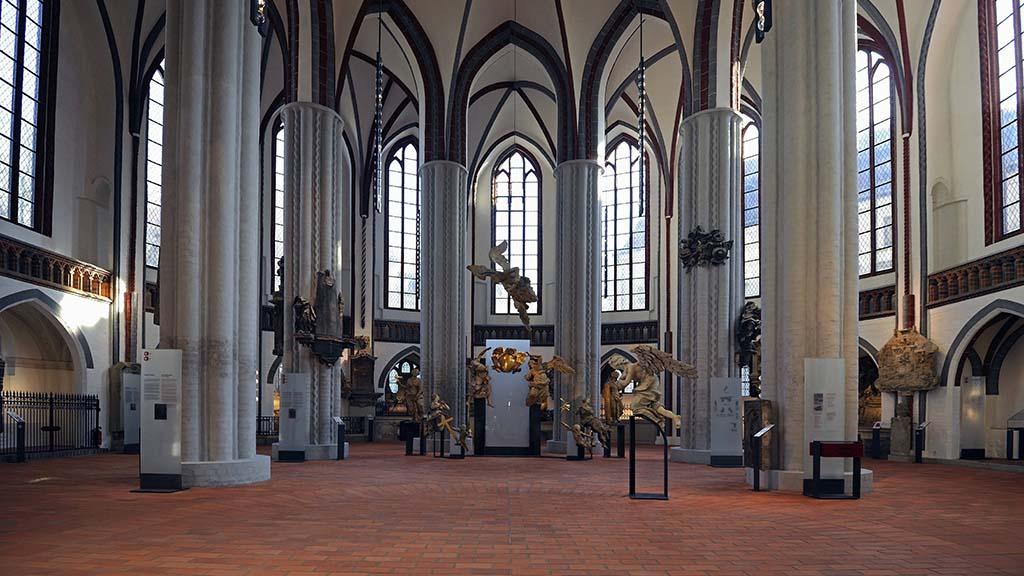 Berlin-Mitte: Live-Stream der Adventskonzerte im Museum Nikolaikirche
