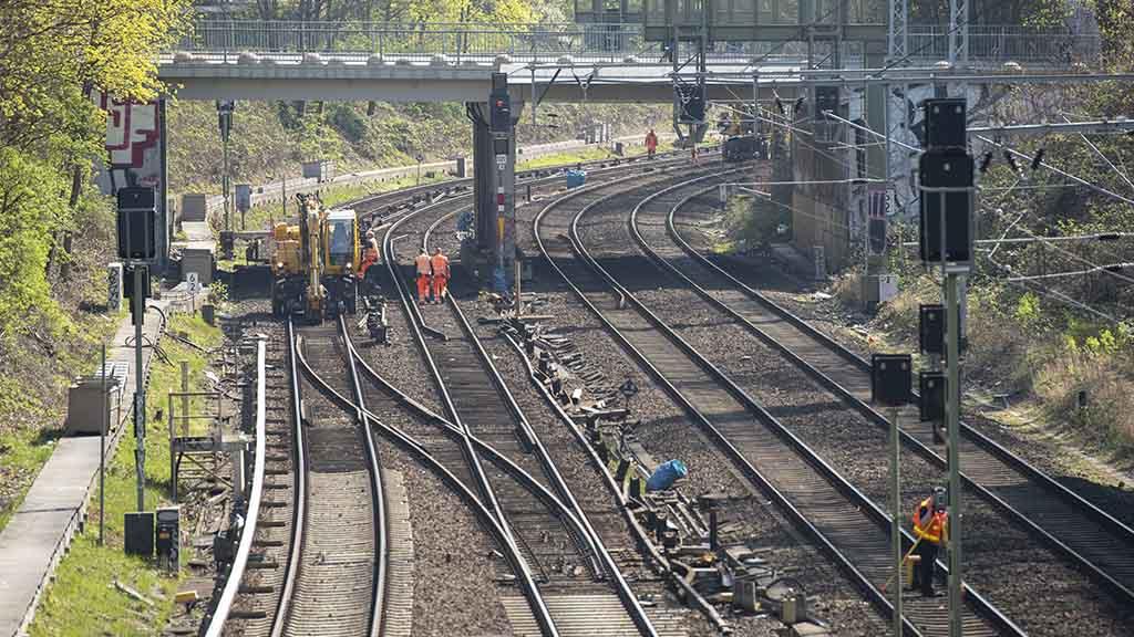 Auf Berlins Schienen geht es 2021 rund