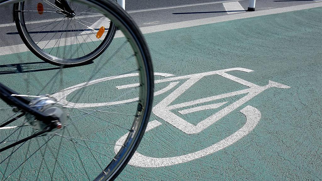 Berlin-Mitte: Die Invalidenstraße bekommt endlich einen geschützten Radweg