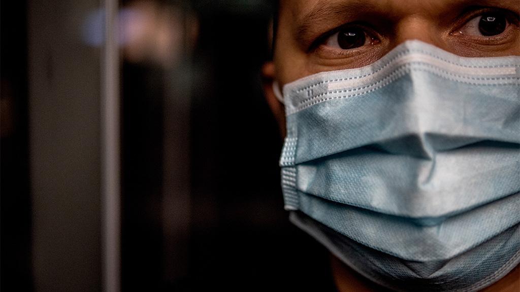 Experten betonen: Masken sind kein Gesundheitsrisiko