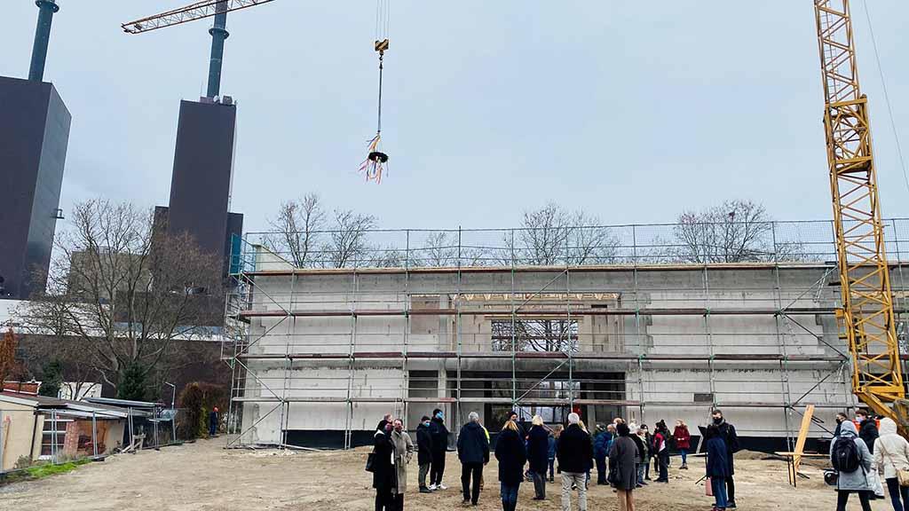 Steglitz-Zehlendorf: Mehr Platz für Grundschüler