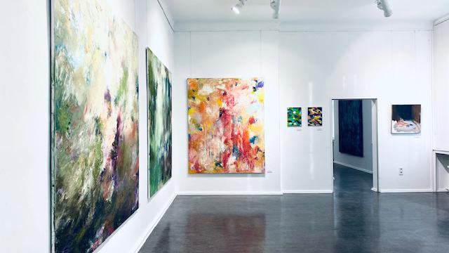 Virtueller Rundgang durch Ausstellung