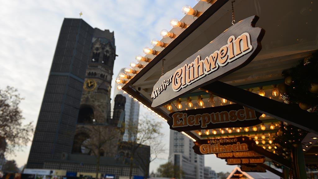 """Charlottenburg-Wilmersdorf: """"Wir holen Weihnachten in den Bezirk"""""""