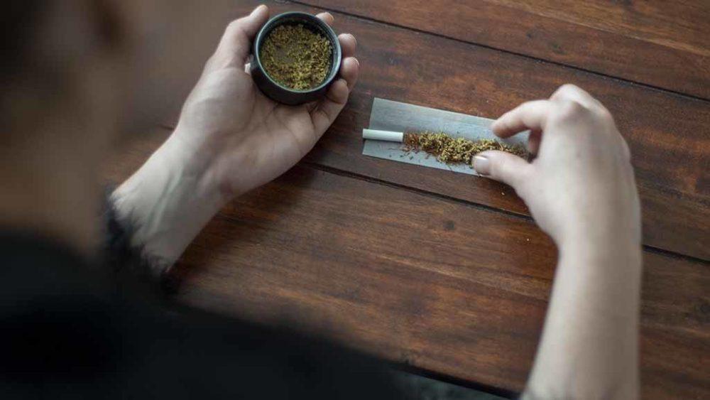 Drogenbericht: Cannabis ist beliebter denn je