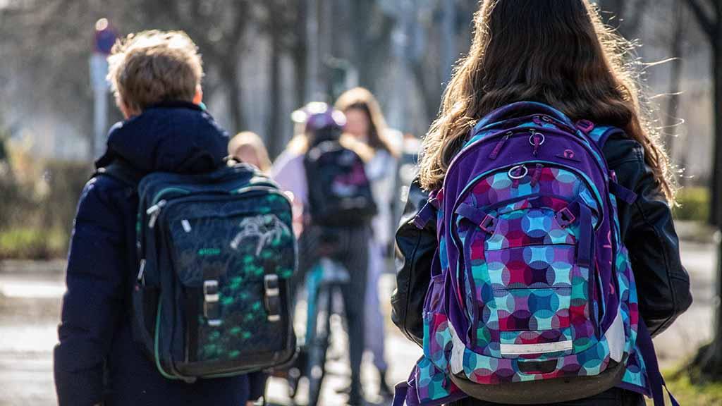 Reinickendorf-Ost: Neue Grundschule wird 2025 gebaut