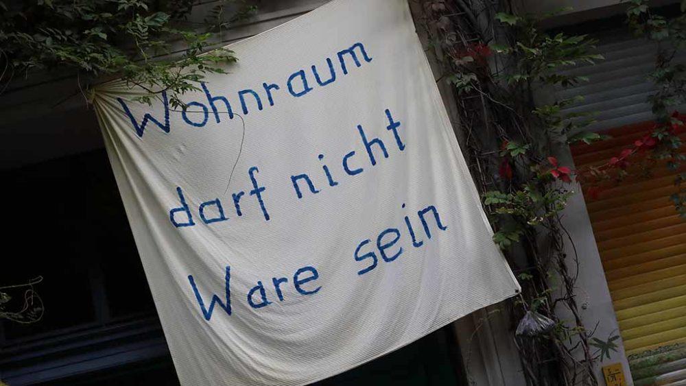 Immobilienkonzerne: Debatte über Enteignungen in Berlin