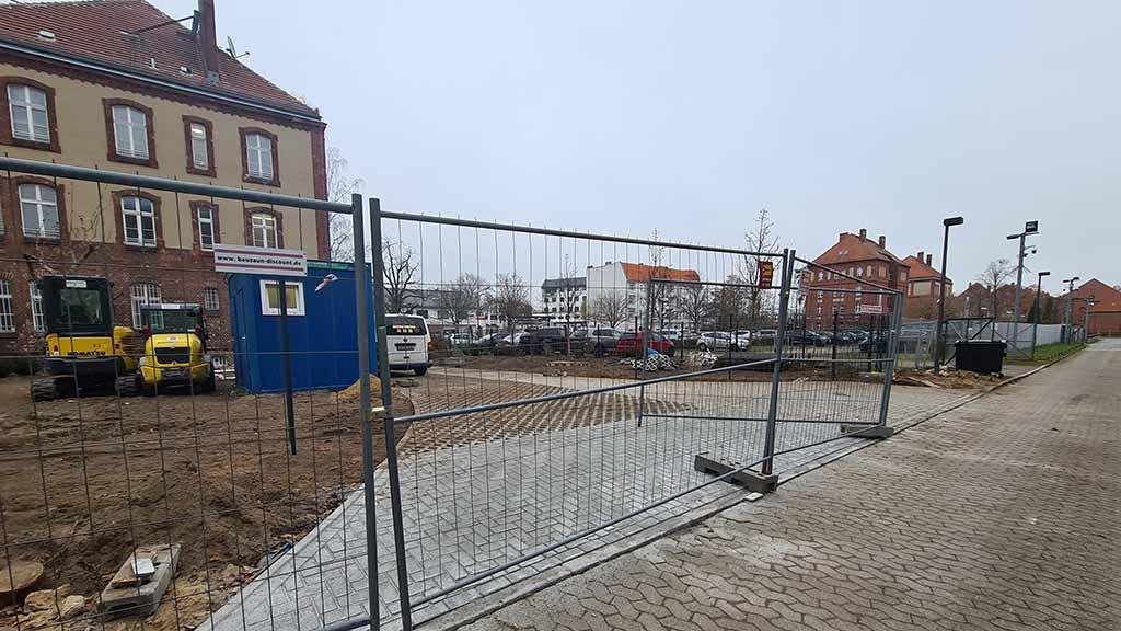Berlin-Tegel: Bezirksparlament will keinen offenen Vollzug für Straftäter