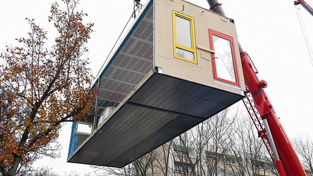 Berlin-Lichtenberg: Berlins größte Kita entsteht in Alt-Hohenschönhausen