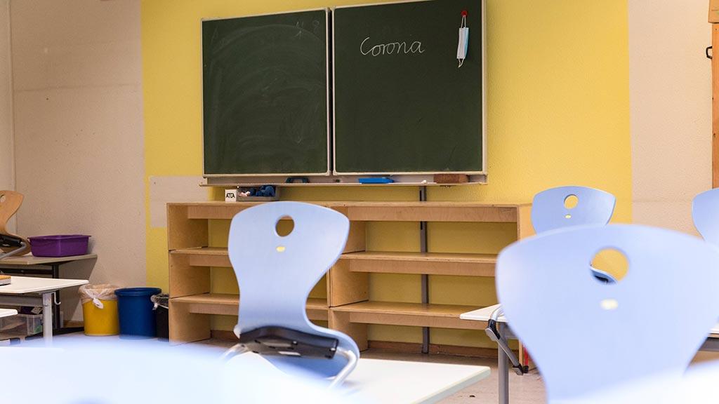 Marzahn-Hellersdorf: Pusteblume-Grundschule schickt alle Lehrer in Quarantäne