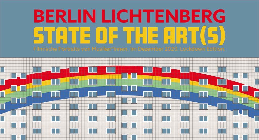 Berlin-Lichtenberg: Filmische Portraits von Musikern