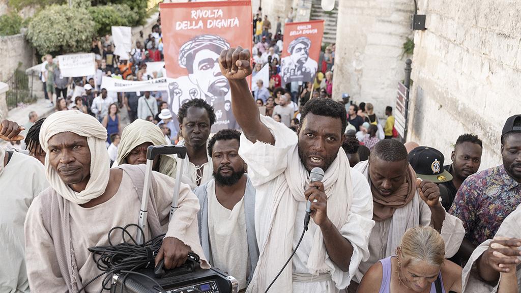 Filmempfehlung: Wenn Passion auf Politik trifft