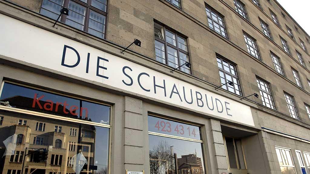 Schaubude Berlin: Winterliches Programm für Klein und Groß