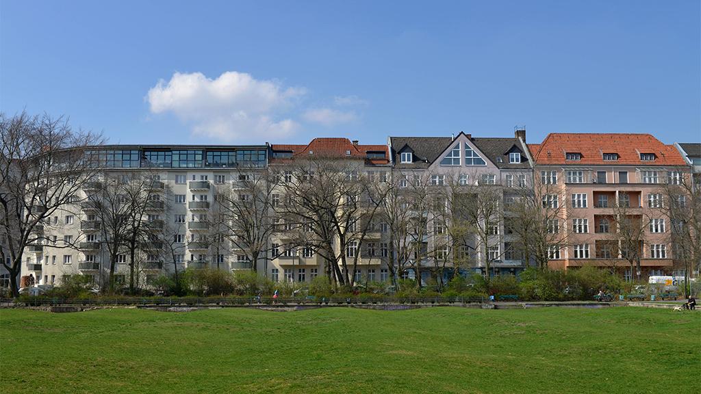 Berlin-Halensee: Mehr Grün am Hochmeisterplatz
