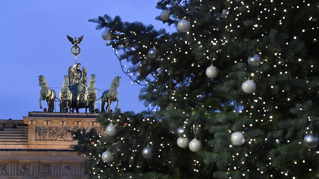 Jahresendspurt mit Pandemie – wenig Vorfreude  auf Weihnachten