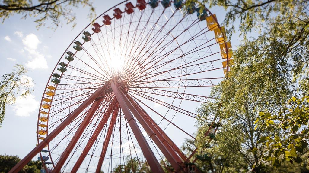 Berliner Spreepark: Diese Bauprojekte starten 2021