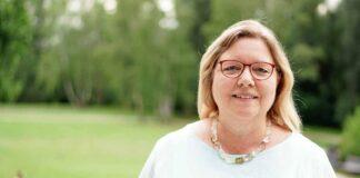 Carola Brückner SPD