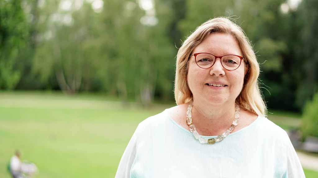Premiere in Spandau: SPD will eine Frau im Rathaus