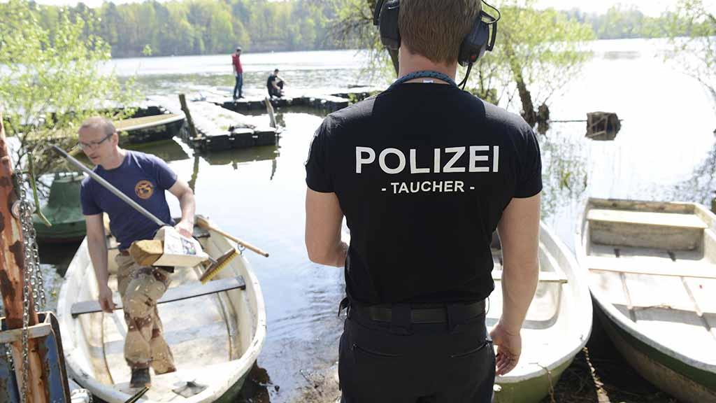 Müll und Chaos in Tegel: Anwohner fordern Aus für Badestelle am Flughafensee