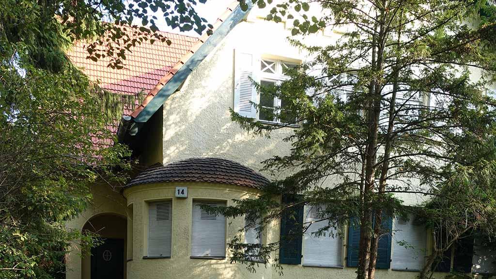 Berlin-Zehlendorf: Geistervilla in Schmarjestraße sucht neue Nutzer