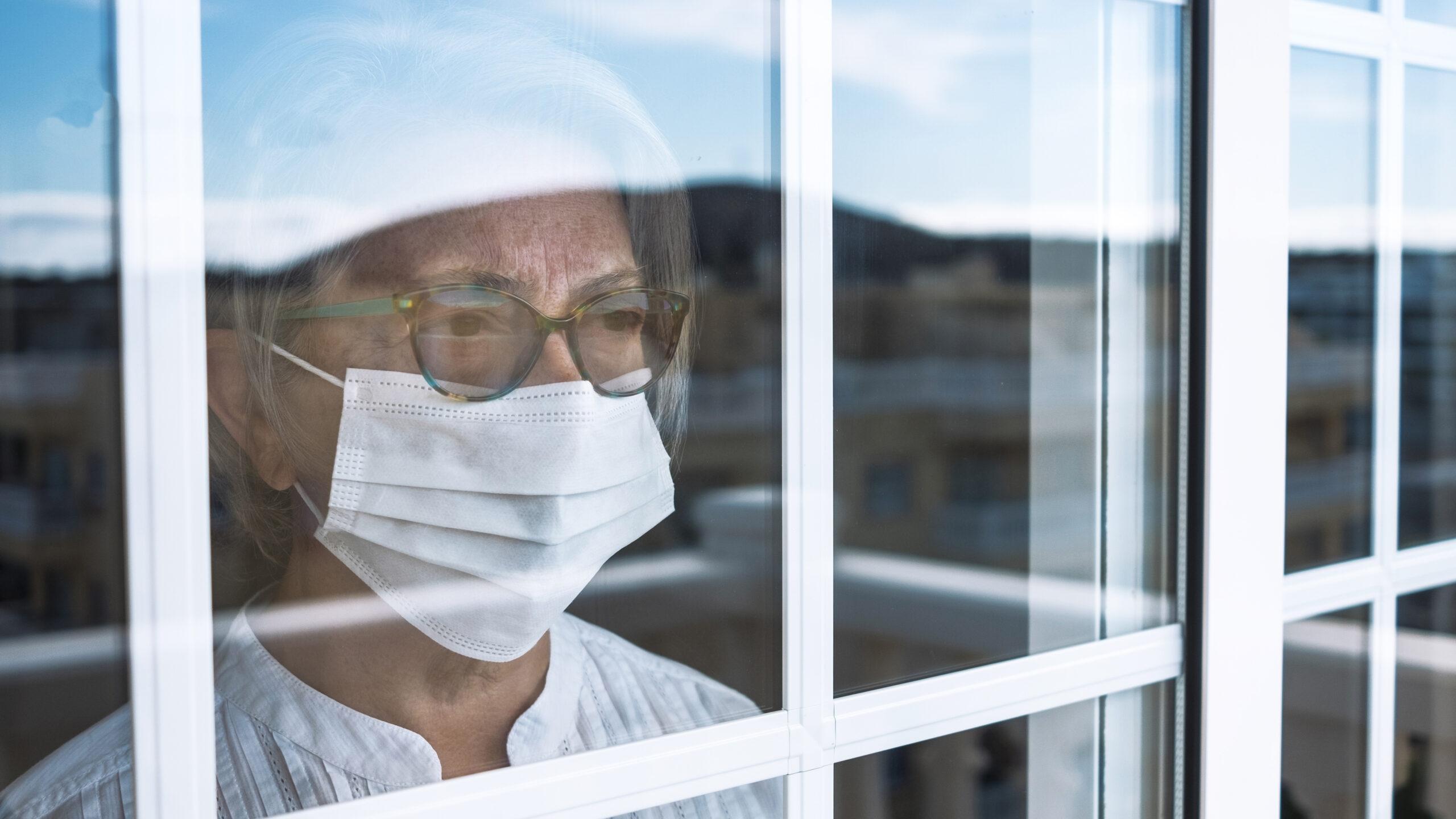 Wie Senioren gut durch die Pandemie kommen