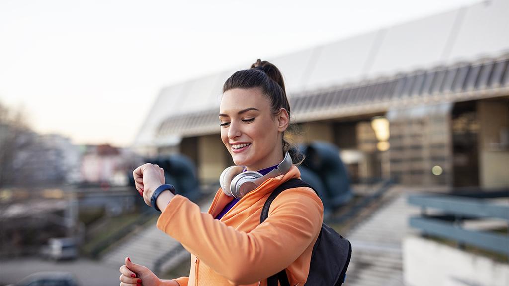 Mit Sport den Ruhepuls senken