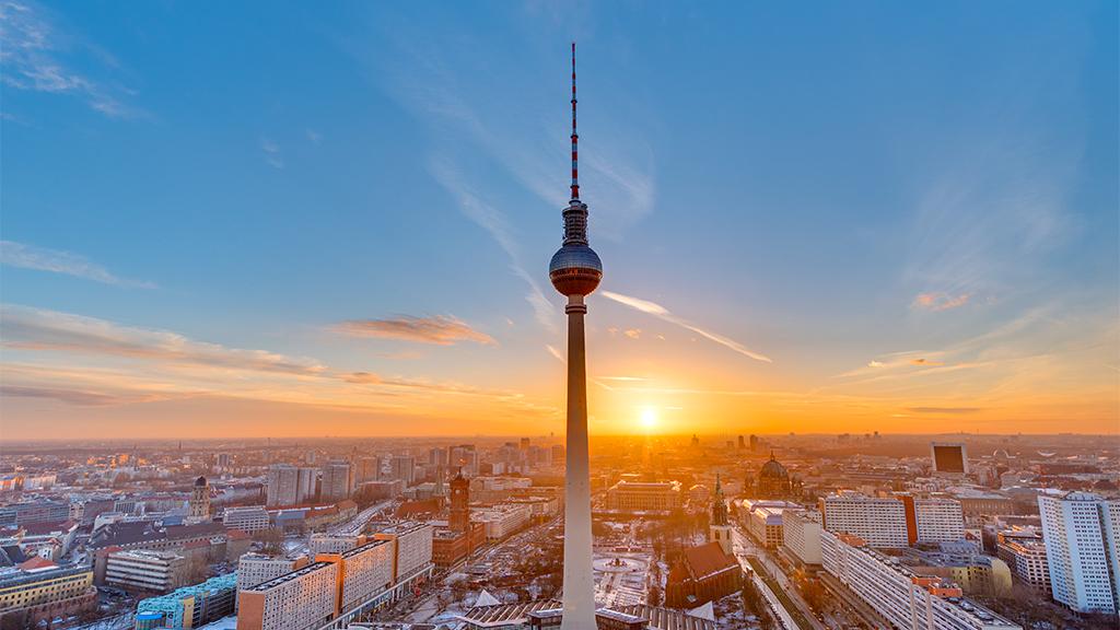 Streit um Berlins alte Mitte entbrannt