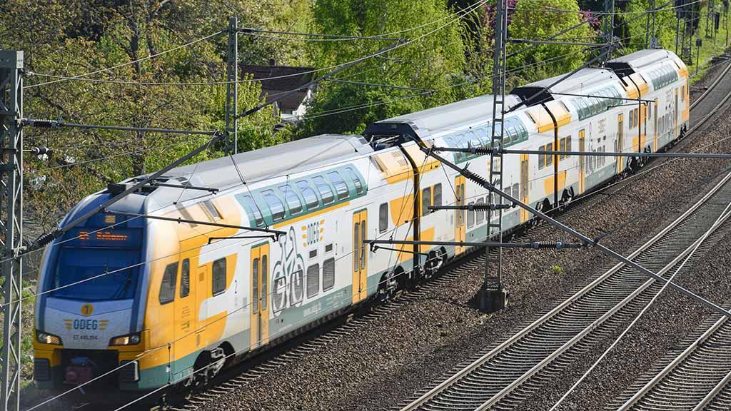 Berlin-Spandau: Ausbau der Bahnstrecke nach Nauen rückt näher