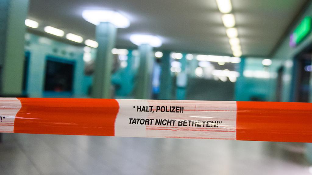 Berlin-Mitte: Weniger Straftaten am Alexanderplatz