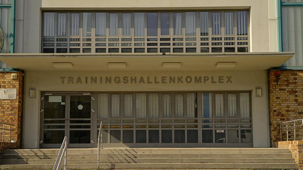 Berlin-Hohenschönhausen: Viele Ideen für das Sportforum