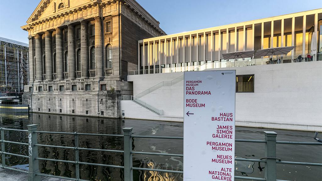 Museum digital: Geschichte vom Sofa aus erleben