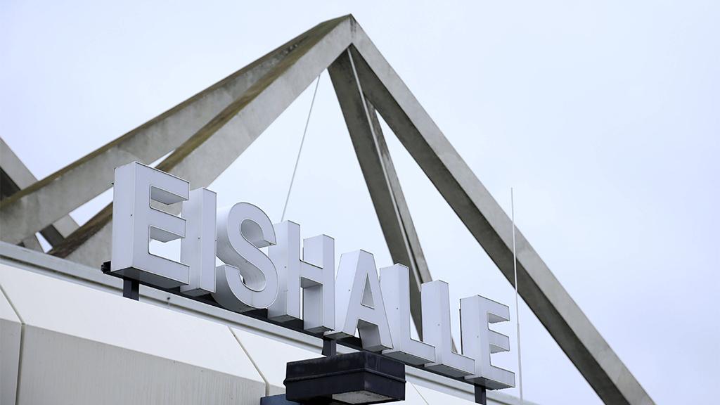 Zweites Berliner Impfzentrum geht heute im Erika-Heß-Eisstadion an den Start