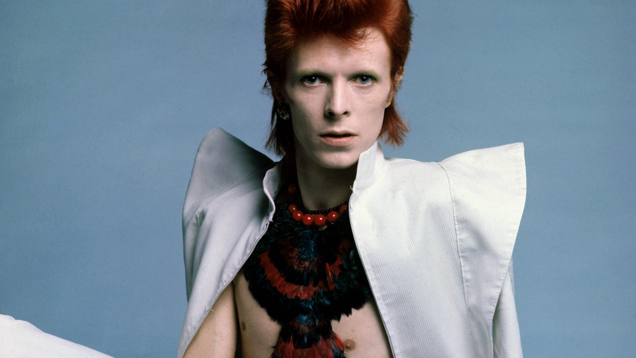 David Bowie als Namensgeber