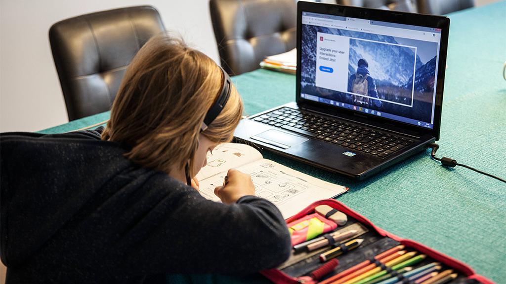 Kinderschutzbund fordert Plan für Schulöffnungen