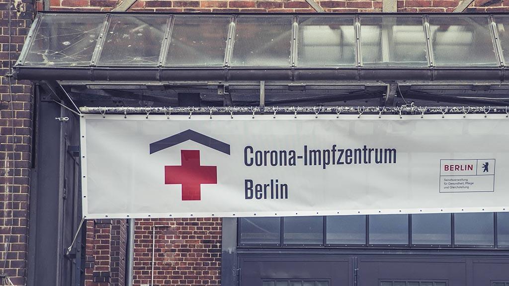 So geht Impfen in Berlin