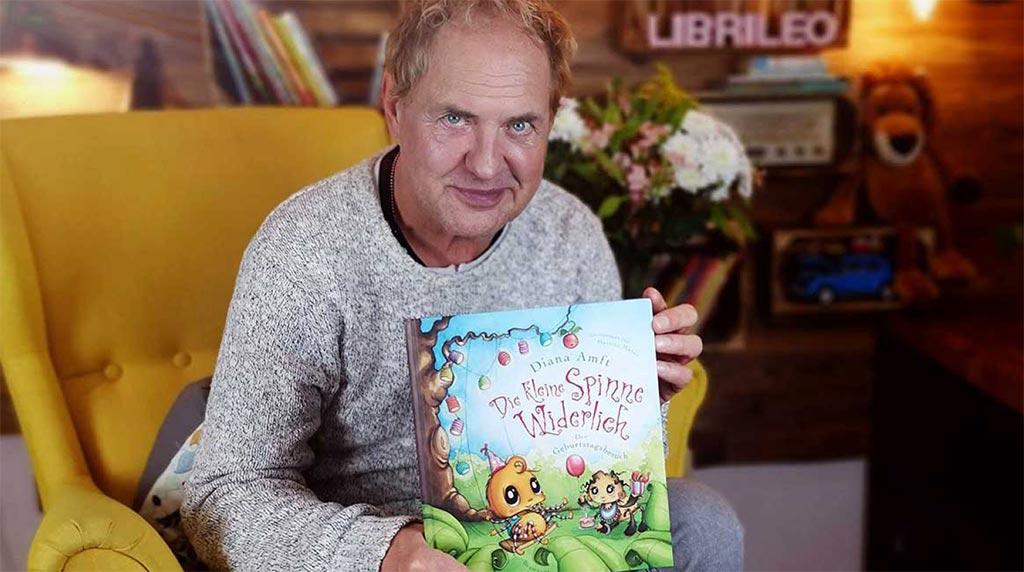 Librileo: Geschichten mit Herz, die in Corona-Zeiten Mut machen