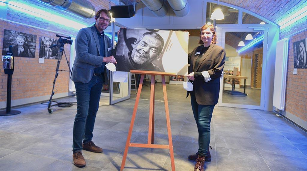 Berliner City West: Neuer Hoffnungsort für Obdachlose