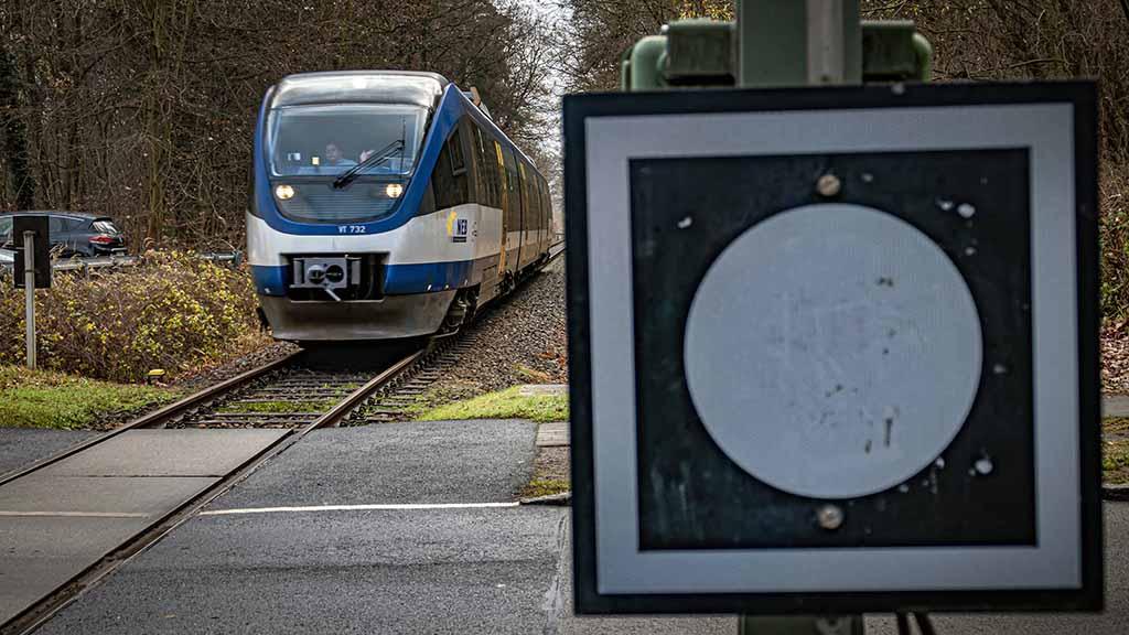 Berliner Nordosten: Beim Bau der Heidekrautbahn drohen Verzögerungen