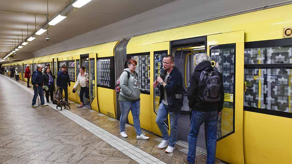 U7 wird verlängert: Freude in Spandau und Neukölln, Frust in Reinickendorf