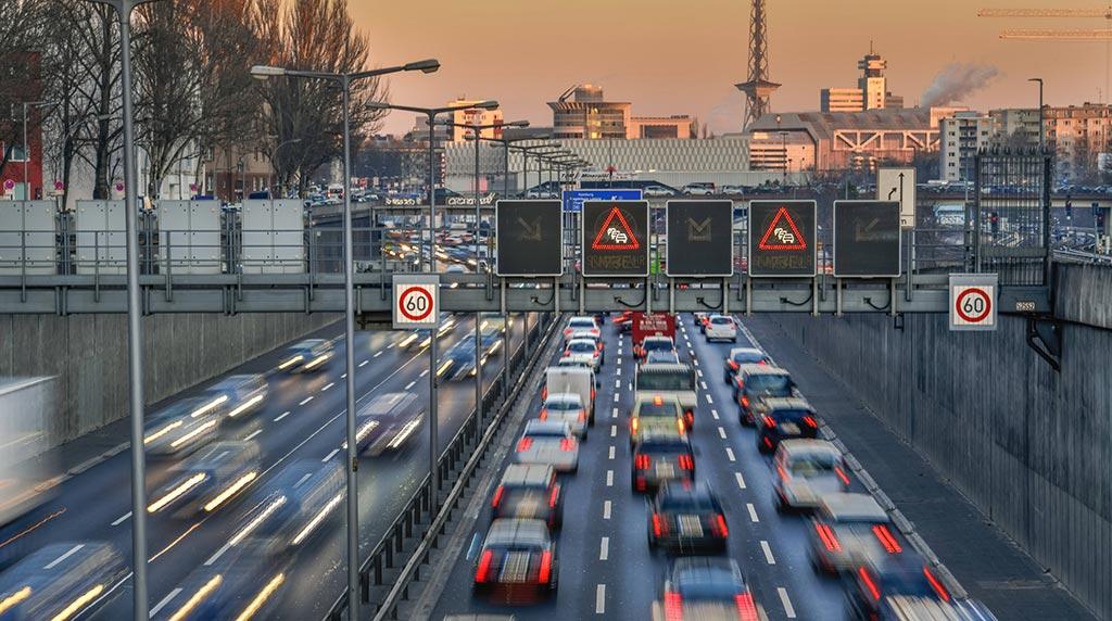 Berliner Verkehr: Park-and-ride statt Stop-and-go