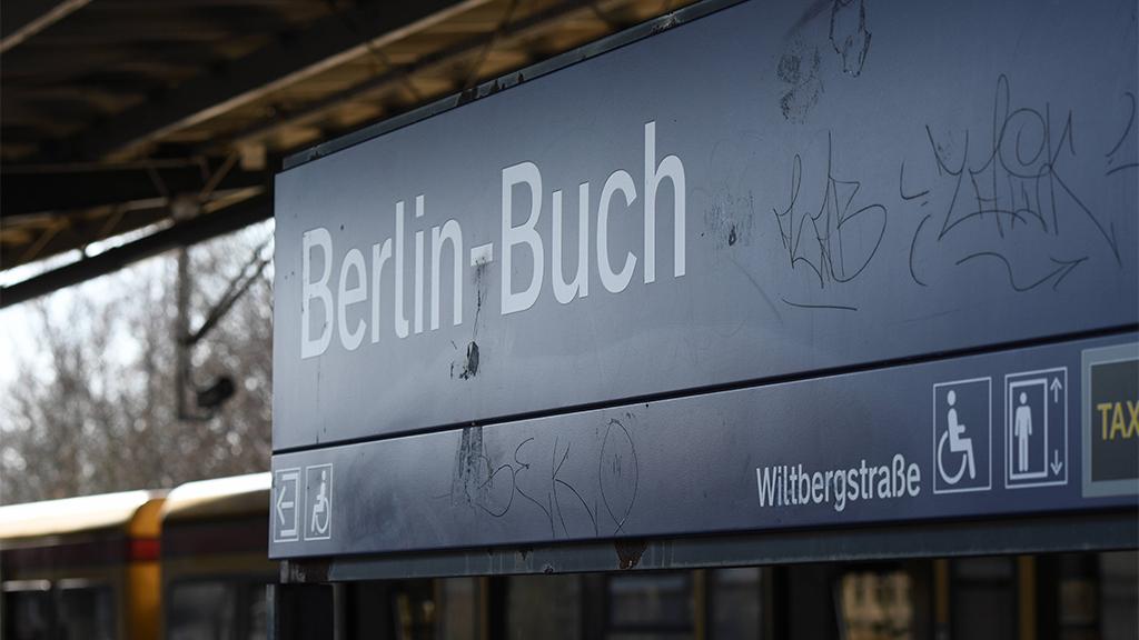 Berlin-Pankow: Planungen für Bucher Stadtquartier schreiten voran