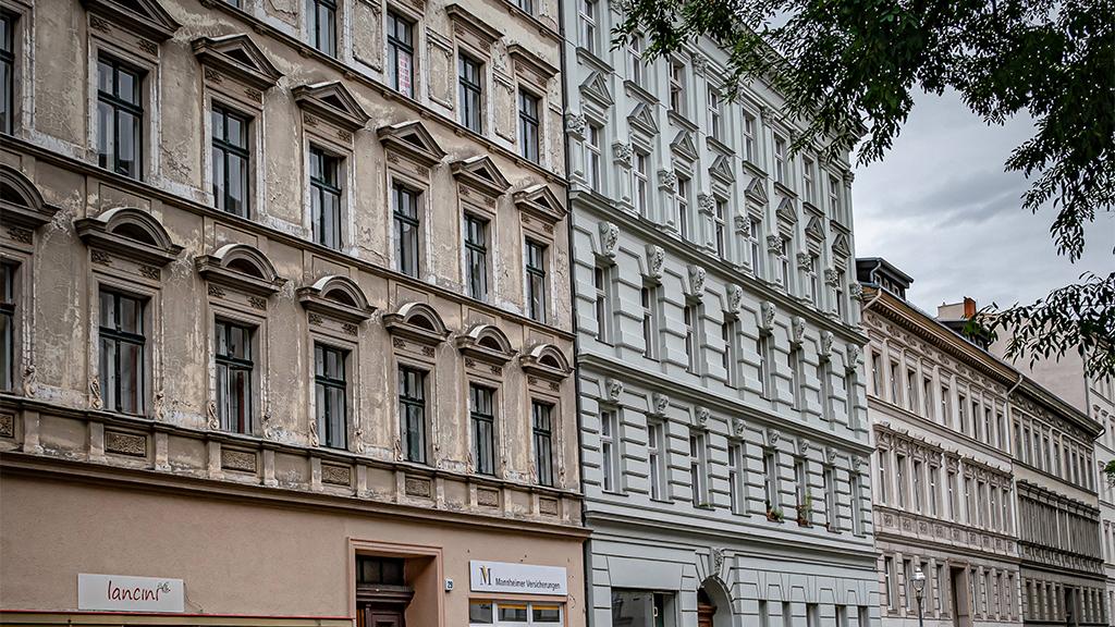 Berliner Senat diskutiert Mietendeckel