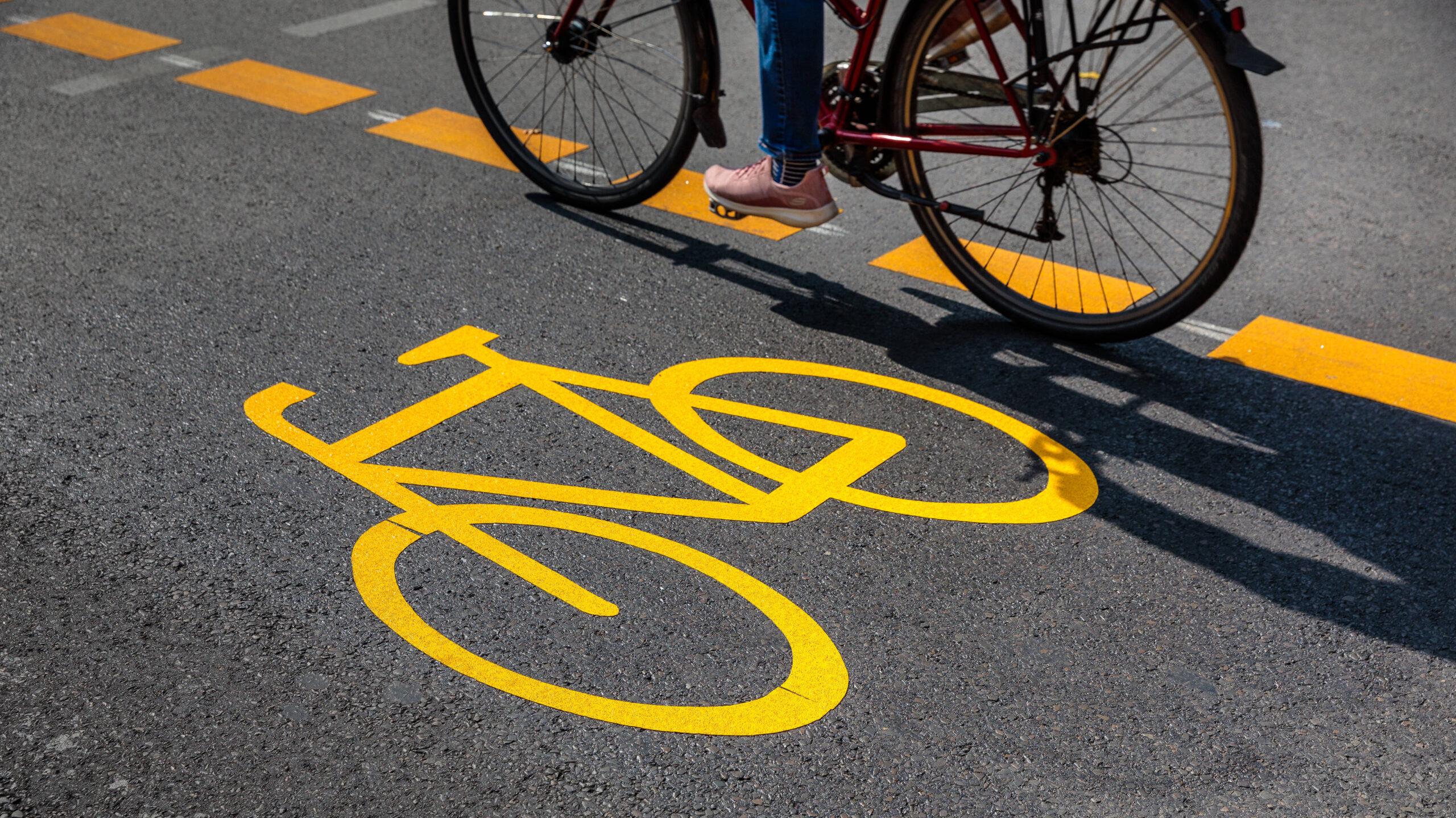 Neukölln: Radfahrer fordern schnellere Lösung für die Hermannstraße