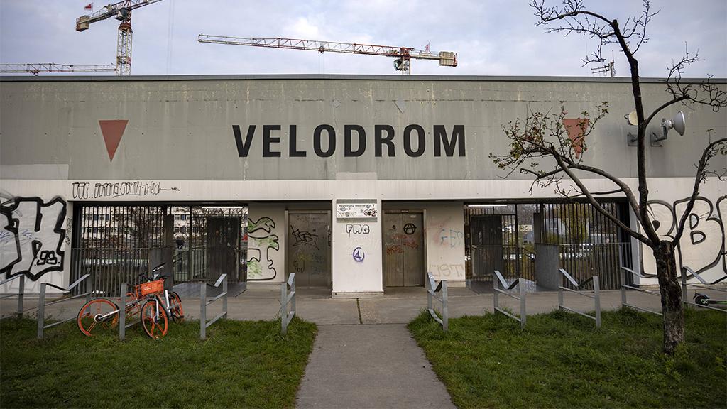 Berlin-Pankow: Fünftes Impfzentrum geht im Velodrom an den Start