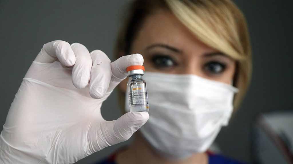 Alles zur Corona-Impfung im Online-Dialog