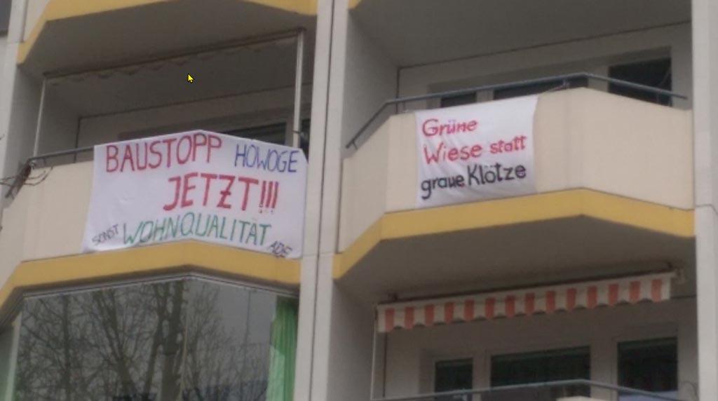 Berlin-Lichtenberg: Nachverdichtung von Innenhöfen entsetzt Anwohner