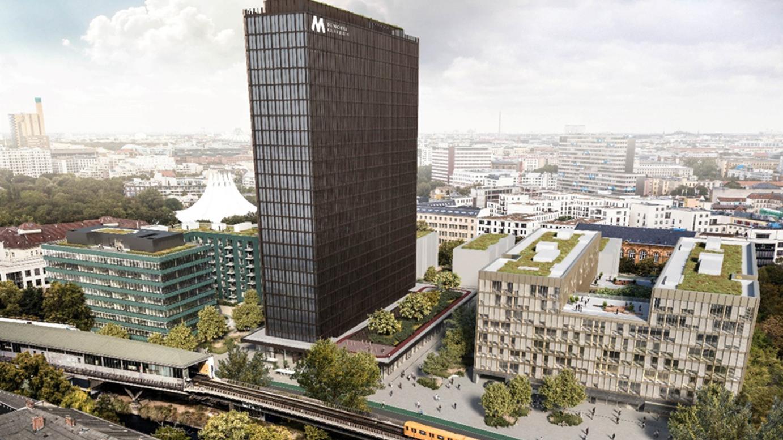 Die Macherei Kreuzberg Innenstadtquartier