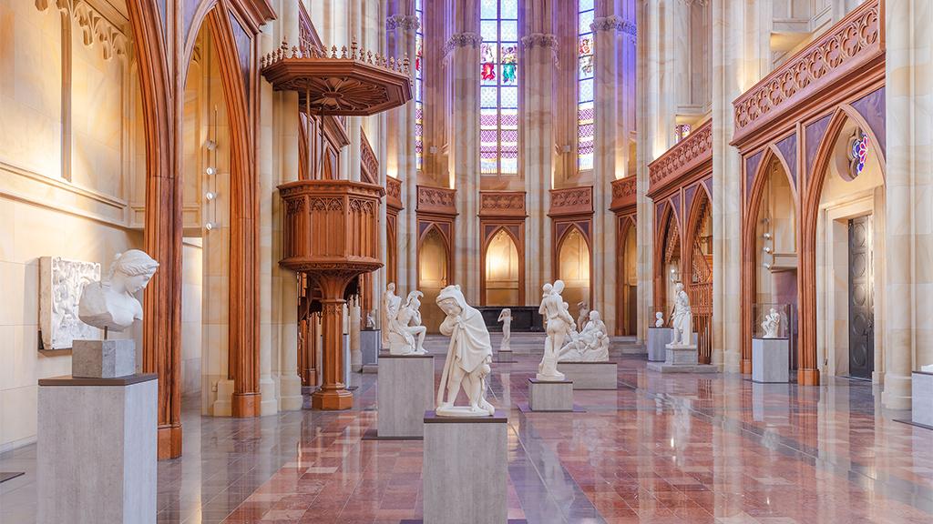 Diese Berliner Museen öffnen am 16. März wieder